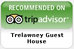 Falmouth Guest House recommended by Trip advisor visitors